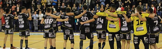 Pouzauges Vendée Handball