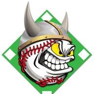 Gothics de Chevry 2 baseball