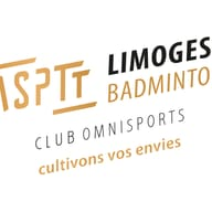 ASPTT LIMOGES Badminton