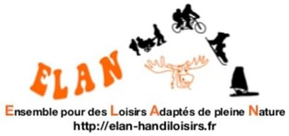 ENSEMBLE POUR DES LOISIRS ADAPTES DE PLEINE NATURE Handisport