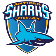 Sharks d'Antibes