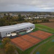 la Flume Tennis Club
