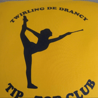 TWIRLING CLUB FFSTB DE DRANCY