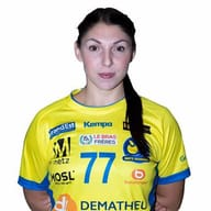 Olga Perederiy