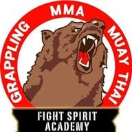fight spirit academy