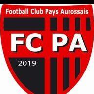 Football Club Pays Aurossais
