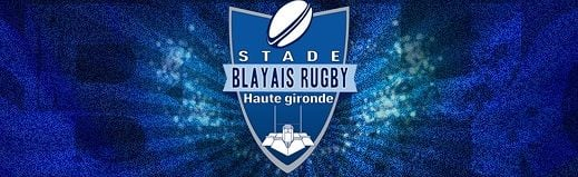 Stade Blayais Rugby Ht Gironde