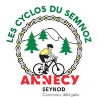 Les Cyclos du Semnoz