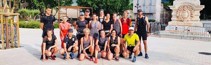 Gonfa'Run Sport Plaisir