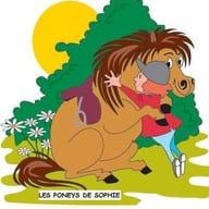 les Poneys de Sophie