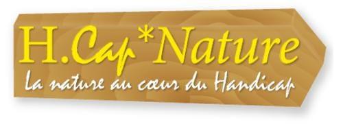 H.CAP NATURE 87 Handisport