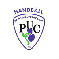 Paris Universite Club HANDBALL