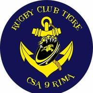 Rugby Club du Tigre - 9 Eme Rima La Pagode