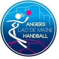 Angers  Lac de Maine Handball