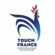 Touch France-FFJV - Coupe de France de E-Rugby