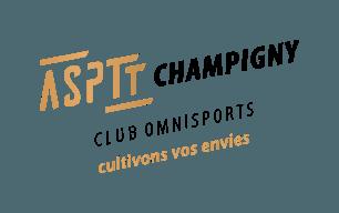 ASPTT CHAMPIGNY