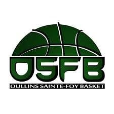 Oullins Ste Foy Basket Ball