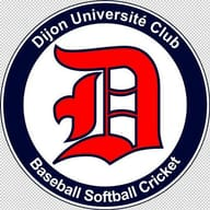 Dijon Université Club Baseball, Softball & Cricket