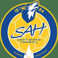 Saint Amand Handball Porte du Hainaut