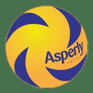 Asperly