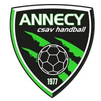 Annecy CSAV Handball