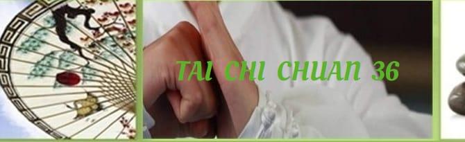 USP Tai Chi Chuan