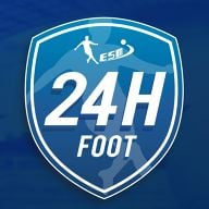 24H FOOT