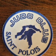 Judo Club St Polois