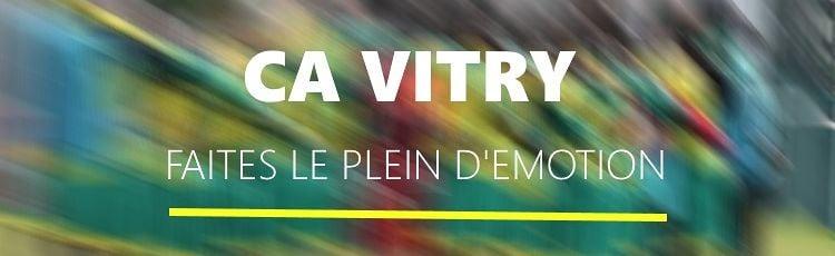 CA Vitry