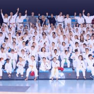 Samourai Toulon Var Karate