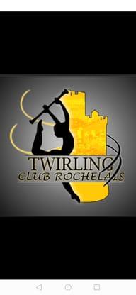 TWIRLING CLUB ROCHELAIS