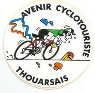 Avenir Cyclo Thouarsais