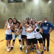 Basket Club Octeville sur Mer Féminin Seniors - 2