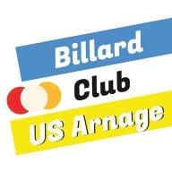 Billard Club US Arnage