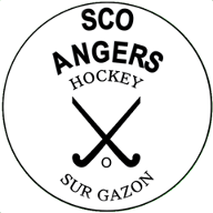 SCO Angers Hockey