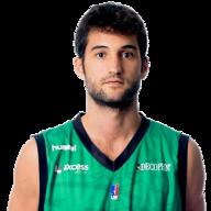 Xavier Forcada Sanchez