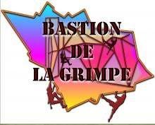 LE BASTION DE LA GRIMPE