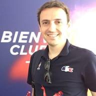 Stéphane CASTERAN