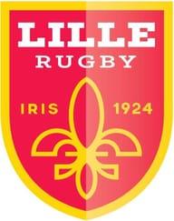LILLE RUGBY CLUB - IRIS 1924 Handisport