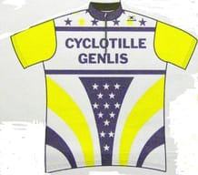 Cyclotille Genlis