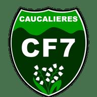 CAUCALIERES FOOTBALL 7