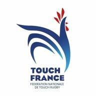 LNT-SuperTouch - Championnat de France de Touch Rugby