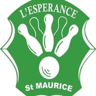 ESPÉRANCE ST MAURICE