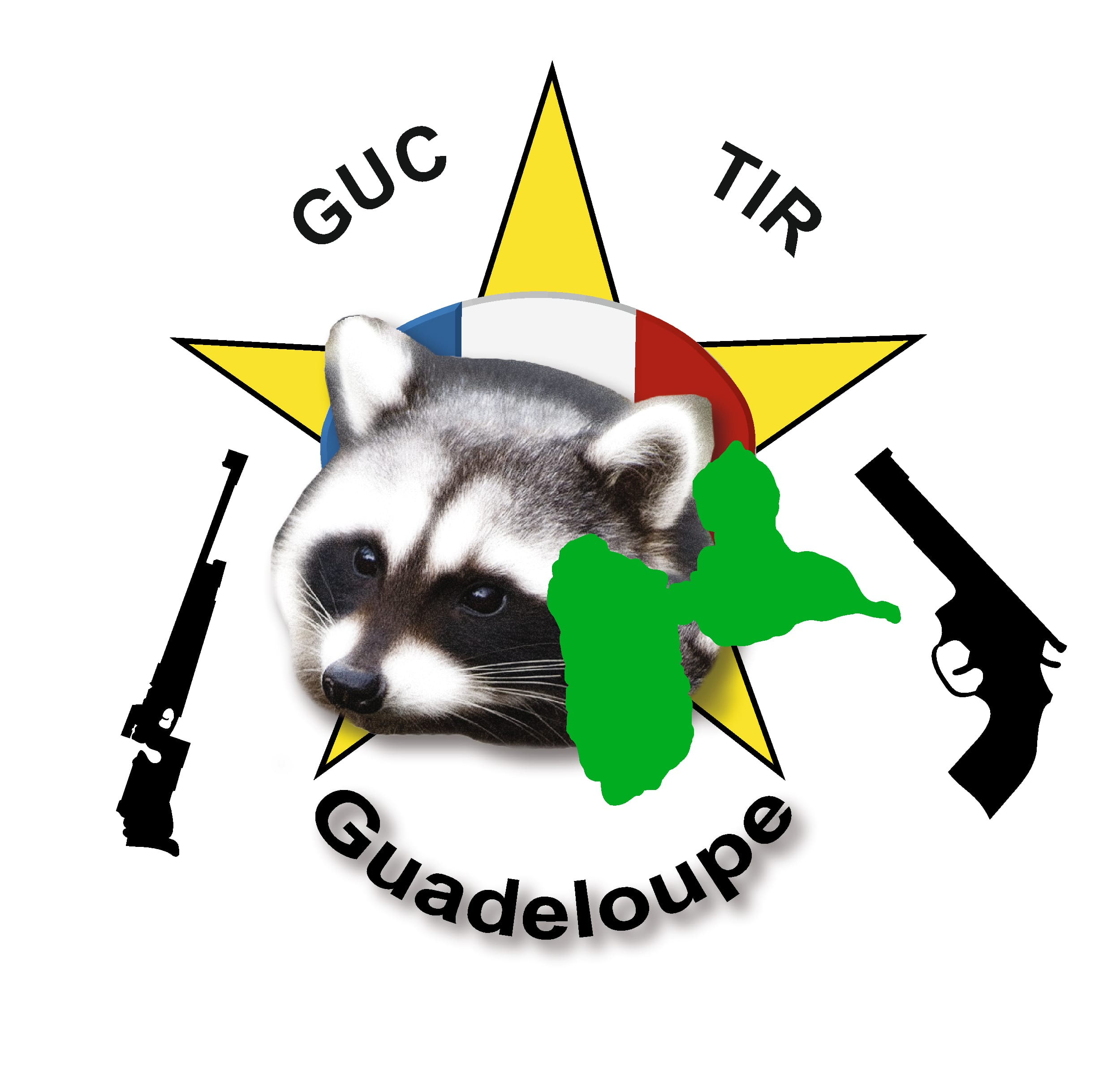 Guadeloupe Université Club Section Tir - GUC Tir