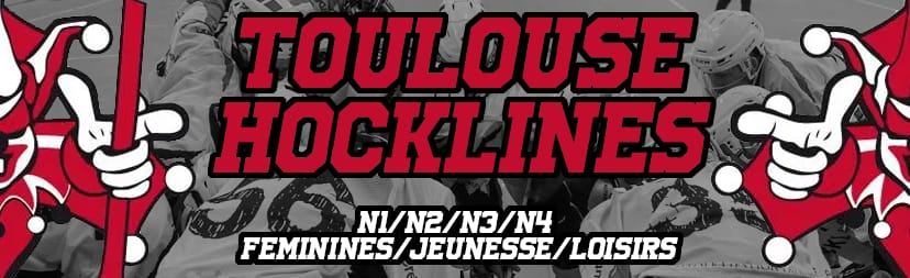 "Toulouse Roller Hockey Club ""Hocklines"""