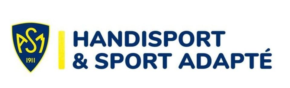 ASM - Sport adapté