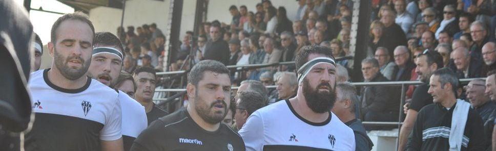 Boucau Tarnos Stade