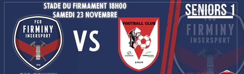 FC O de Firminy-Insersport