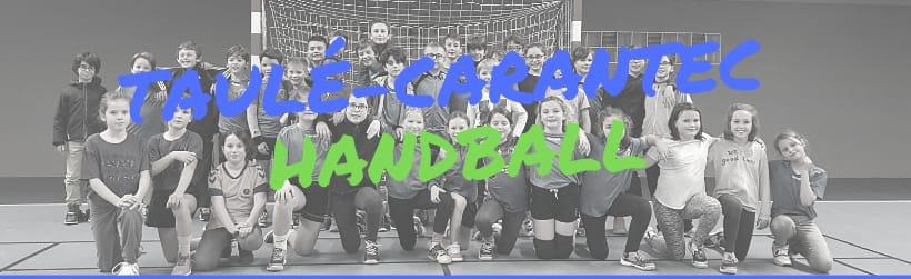 Taule Carantec Handball