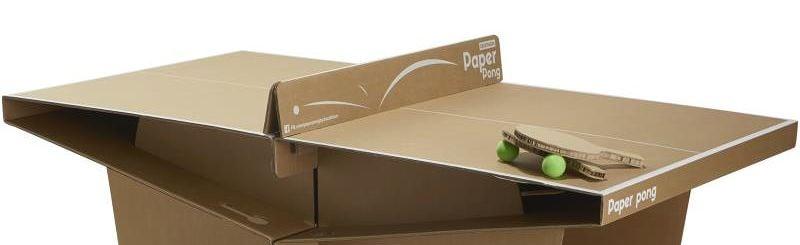 Fédération Internationale de Paper Pong (FIPP )